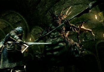 "Dark Souls: Special Boss ""Souls"" Usage"