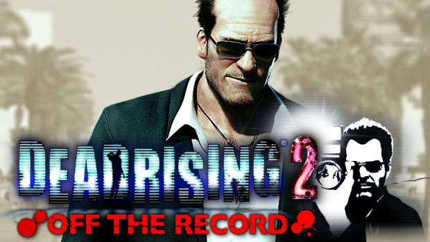 Dead Rising 2: Off the Record DLC Announced