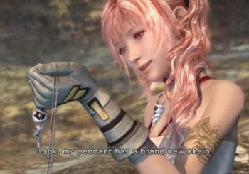 First Image of DLC In Final Fantasy XIII-2