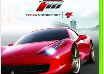 Forza 4 Developer Turn 10 Comments on Banned Xbox Account