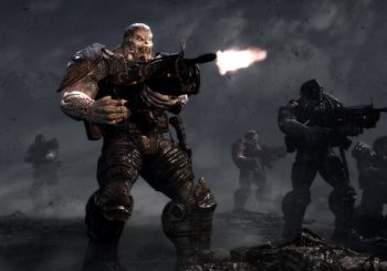 Gears of War 3 Brings Pumpkin Heads to Multiplayer