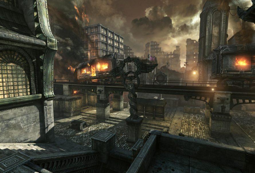 Gears 3 Horde Command Pack Releasing on November 1