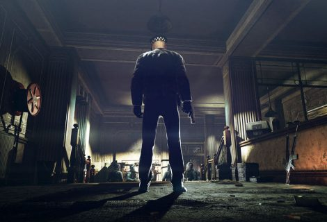 """""""Run For Your Life"""" Trailer for Hitman:Absolution"""