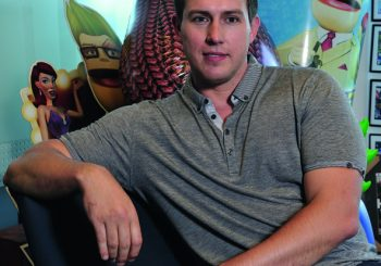 Interview: John McLauglin Talks About PS Vita