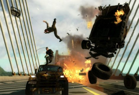 RUMOR: 2012 May See Just Cause 3 Release