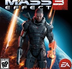 Mass Effect 3 Confirmed To Have Multiplayer