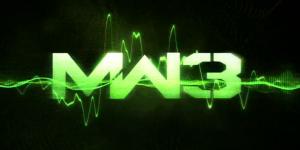 Modern Warfare 3 Topping Steam Charts