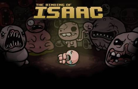 The Binding of Isaac Review