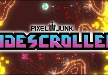 PixelJunk Sidescroller Review