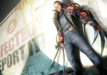 Prototype 2 Best Buy Pre-Order DLC Detailed