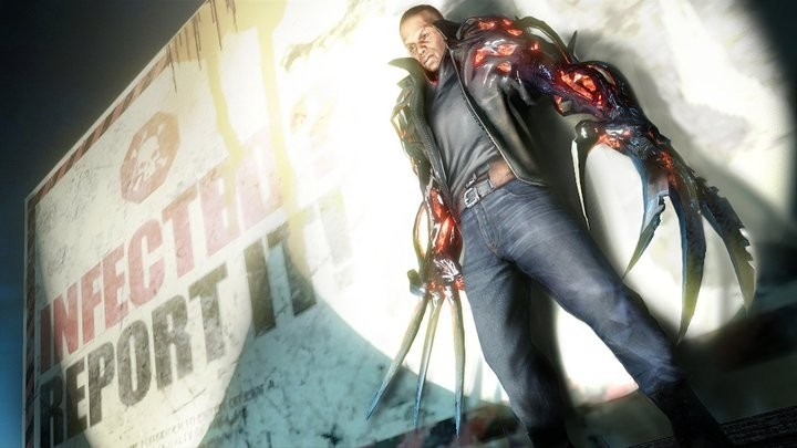 Prototype 2 To Be Unveiled At New York Comic-Con