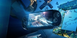 PS Vita Shows Off Built In Twitter In Hong Kong