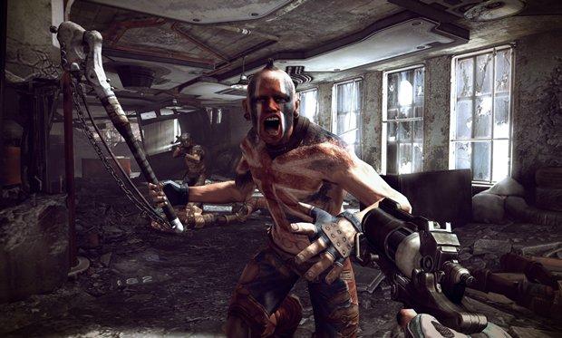 Rage now Ready for Pre-Load via Steam