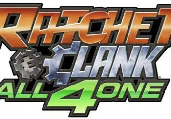 Ratchet & Clank: All 4 One Review