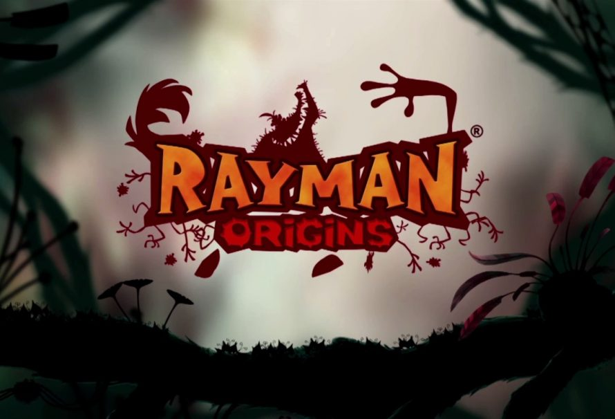 New Rayman Origins Trailer Shows 10 Ways to Get Around