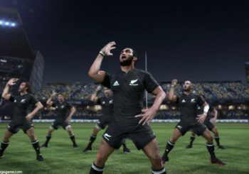 Pre-Order Rugby Challenge On Steam And Get 20% Off