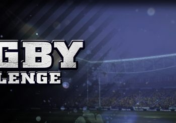 Jonah Lomu Rugby Challenge Debuts At #10 In UK Charts