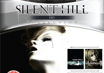 Silent Hill HD Collection Most Likely Coming to PSN/XBL