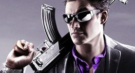 Saints Row The Third Has Been Leaked