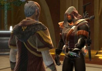 Star Wars: The Old Republic Now has Global Release Date