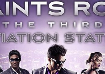 Saints Row The Third: Initiation Station - First Impression