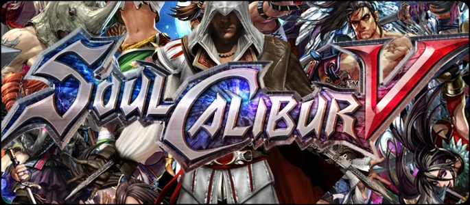 Why Ezio Was Chosen to Join Soul Calibur 5