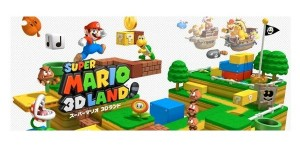 Fully Orchestrated Soundtrack For Super Mario 3D Land