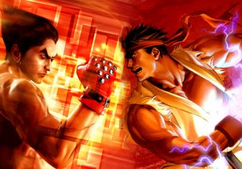 Street Fighter X Tekken Gets a Release Date; Special Edition Detailed