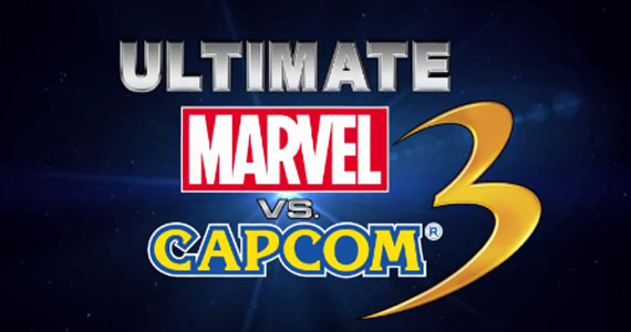 Two New Characters Join The Ultimate Marvel Vs Capcom 3 Roster