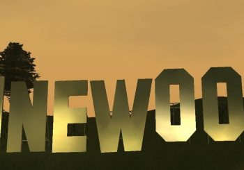 Grand Theft Auto V To Be Set In Los Angeles