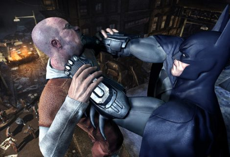 Batman: Arkham City Video Review