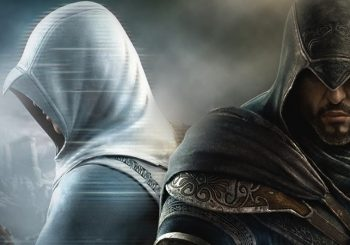 Assassin's Creed: Revelations Getting Day One Patch