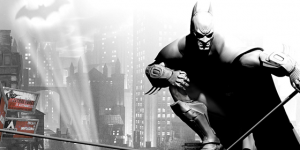 Keep Your Eyes Peeled For Batman Arkham City Spoilers