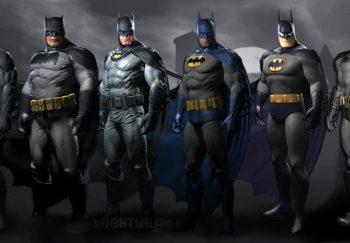 Batman: Arkham City DLC Being Sold on Ebay