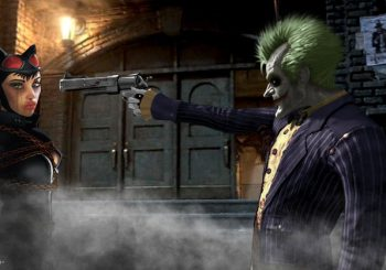 Pre-order Batman: Arkham City and get Unlimited Game and Movie Rentals
