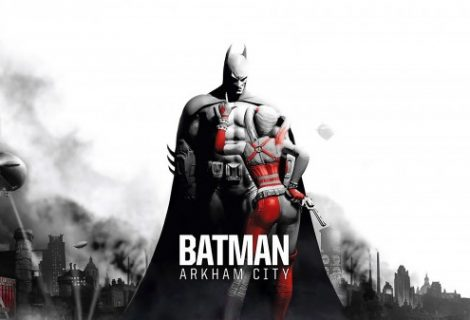 Batman: Arkham City Sells 2 Million Copies In First Week