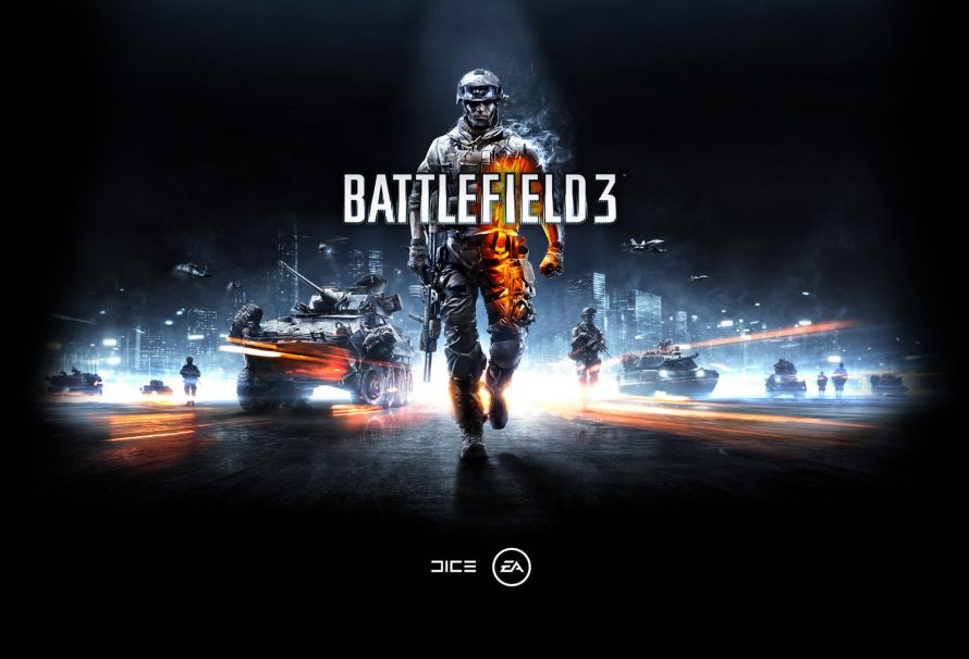 Battlefield 3 Is EA's Fastest-Selling Game