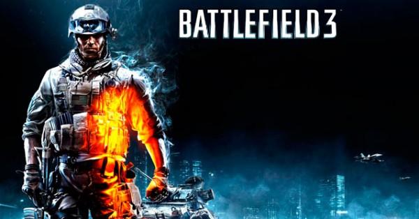 DICE Explains Why Battlefield 3 Has No Splitscreen Multiplayer