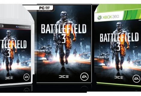 """Battlefield 3 producer says PC is """"five or six years ahead"""""""