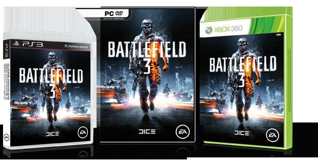 Only 17% Of Battlefield 3 Players Have Beaten The Storyline