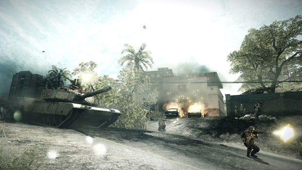 Battlefield 3 'Back to Karkand' DLC Coming this December