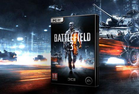 Battlefield 3 - First Ten Minutes of Gameplay