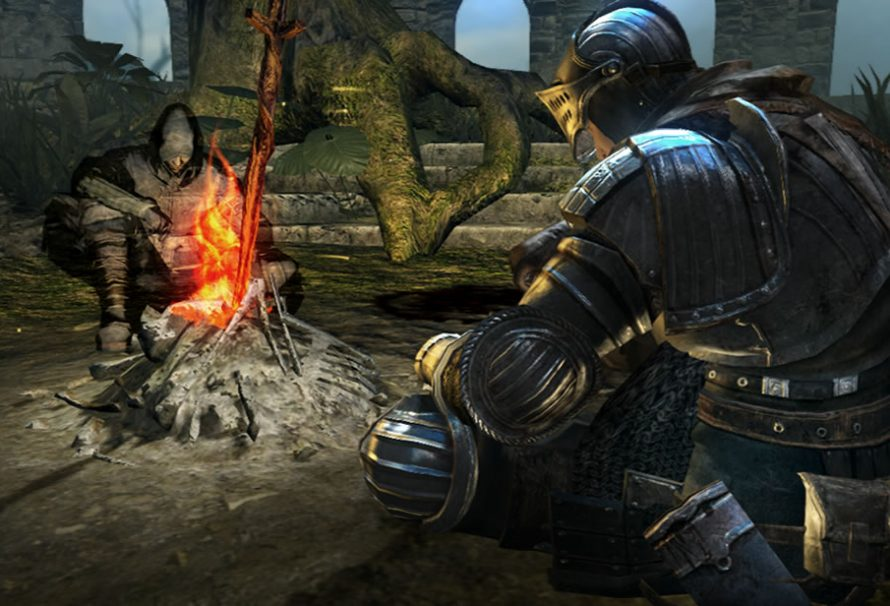 Dark Souls: Humanity and Kindle Explained