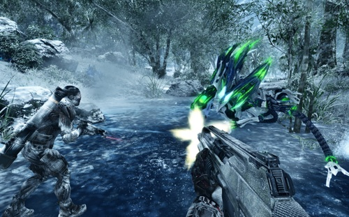 Crysis Achievements Revealed – PS3 Version Will Have Platinum Trophy