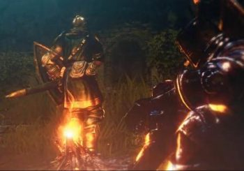 Dark Souls: New Game+ Detailed