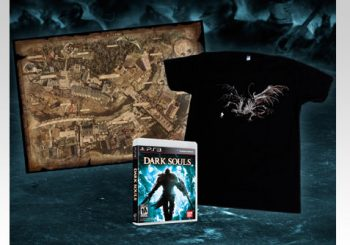 Dark Souls clubNAMCO Edition Available Tomorrow