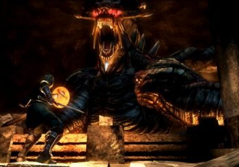 Demon's Souls Coming to EU PSN, Too