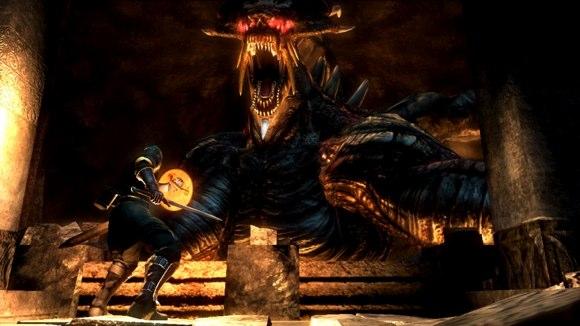 Demon's Souls Coming to EU PSN, Too