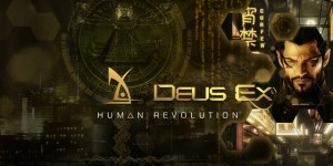 Deus Ex Getting Soundtrack Released November 15th