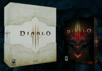 World of Warcraft Annual Pass will Get you Free Diablo III